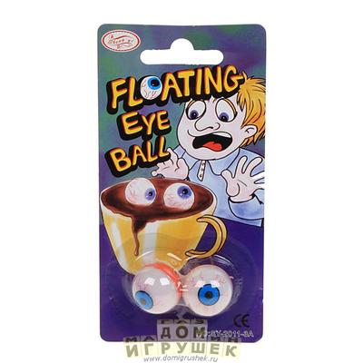 Глаза прикол