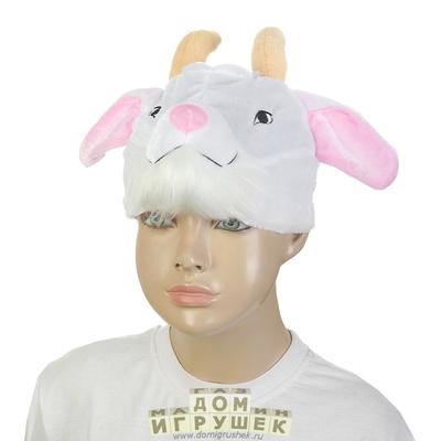 Голова козы