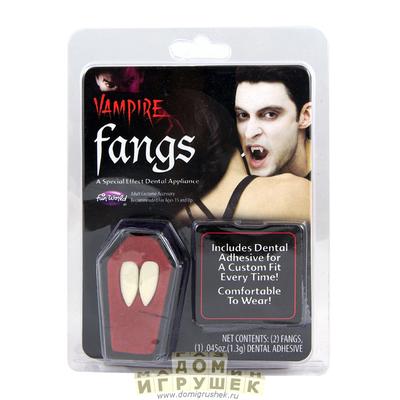 Клыки вампира