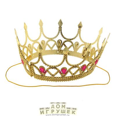 Как сделать корону настоящую