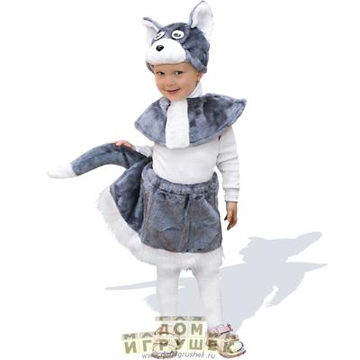 Картинка костюма на новый год кошки