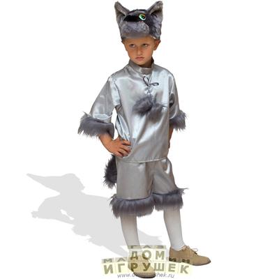 Новогодний костюм для мальчика своими руками султан