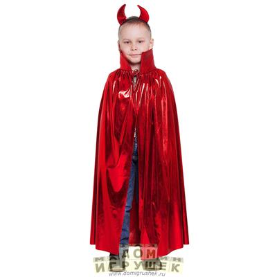 348Костюмы дьявола для девочек