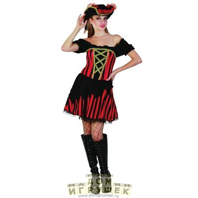 Костюм пиратки