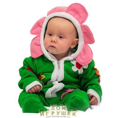 Купить новогодние костюмы для новорождённых