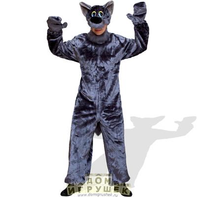 Костюм волка купить санкт-петербург