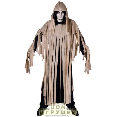Костюм Зомби монах