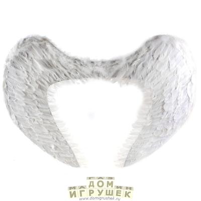 Крылья ангела белые