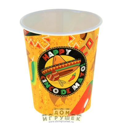 Мексиканский стакан
