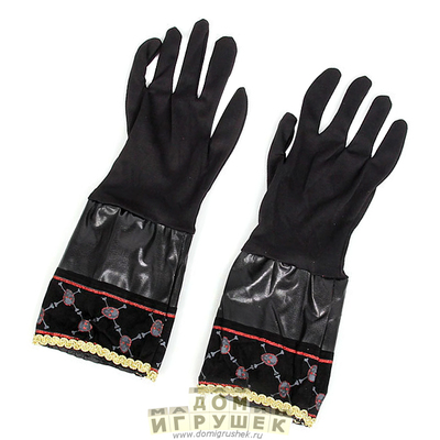 Перчатки пирата
