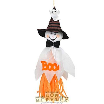 Подвеска на хэллоуин