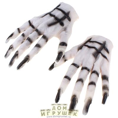 Руки мертвеца