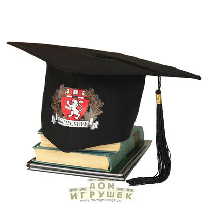 Шапочка выпускника