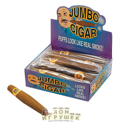 Сигара толстая