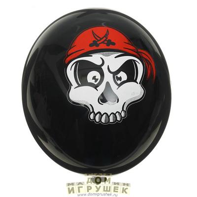 Воздушный шар пиратский