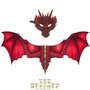 Крылья дракона