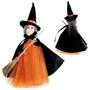 Ведьма с парашютом