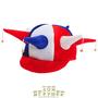 Шляпа Россия
