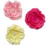 Цветок заколка
